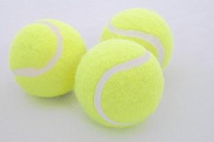 テニス用品を一番安く買うのイメージ